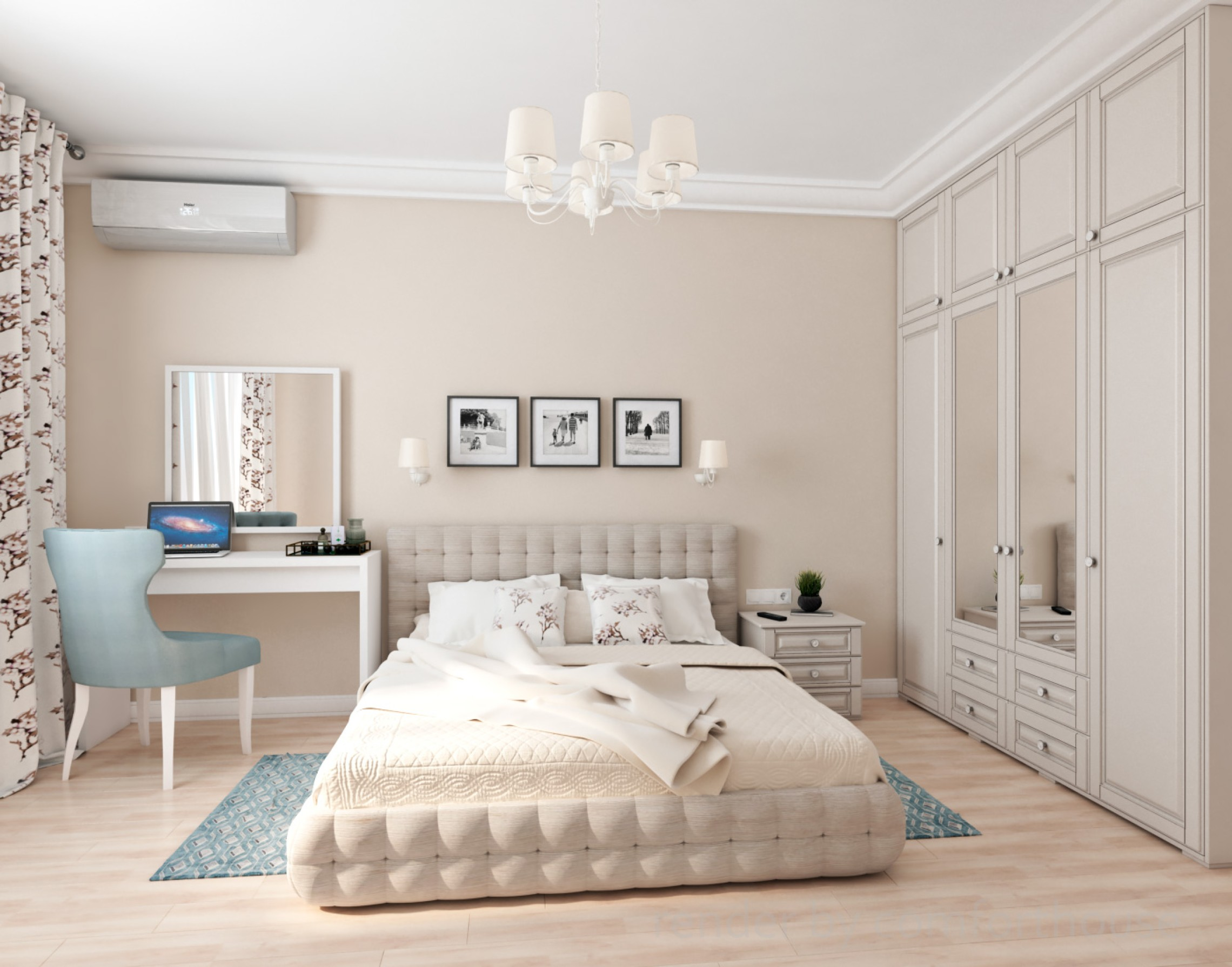 Provence apartment