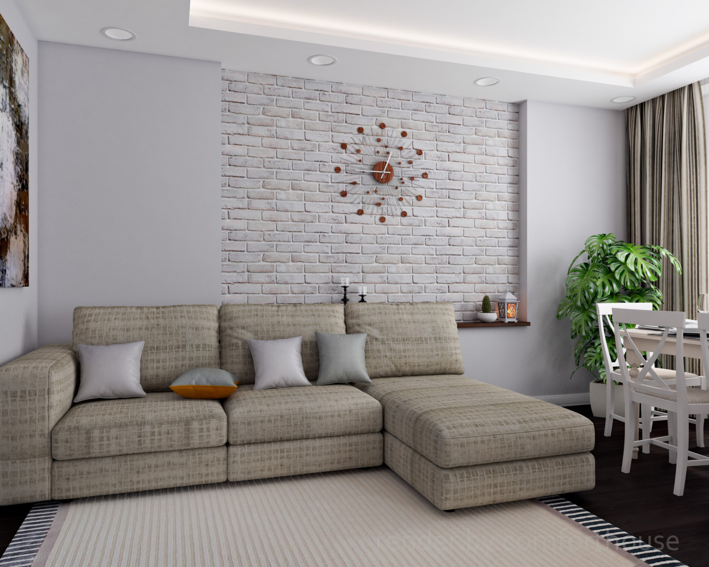 interior design livingroom