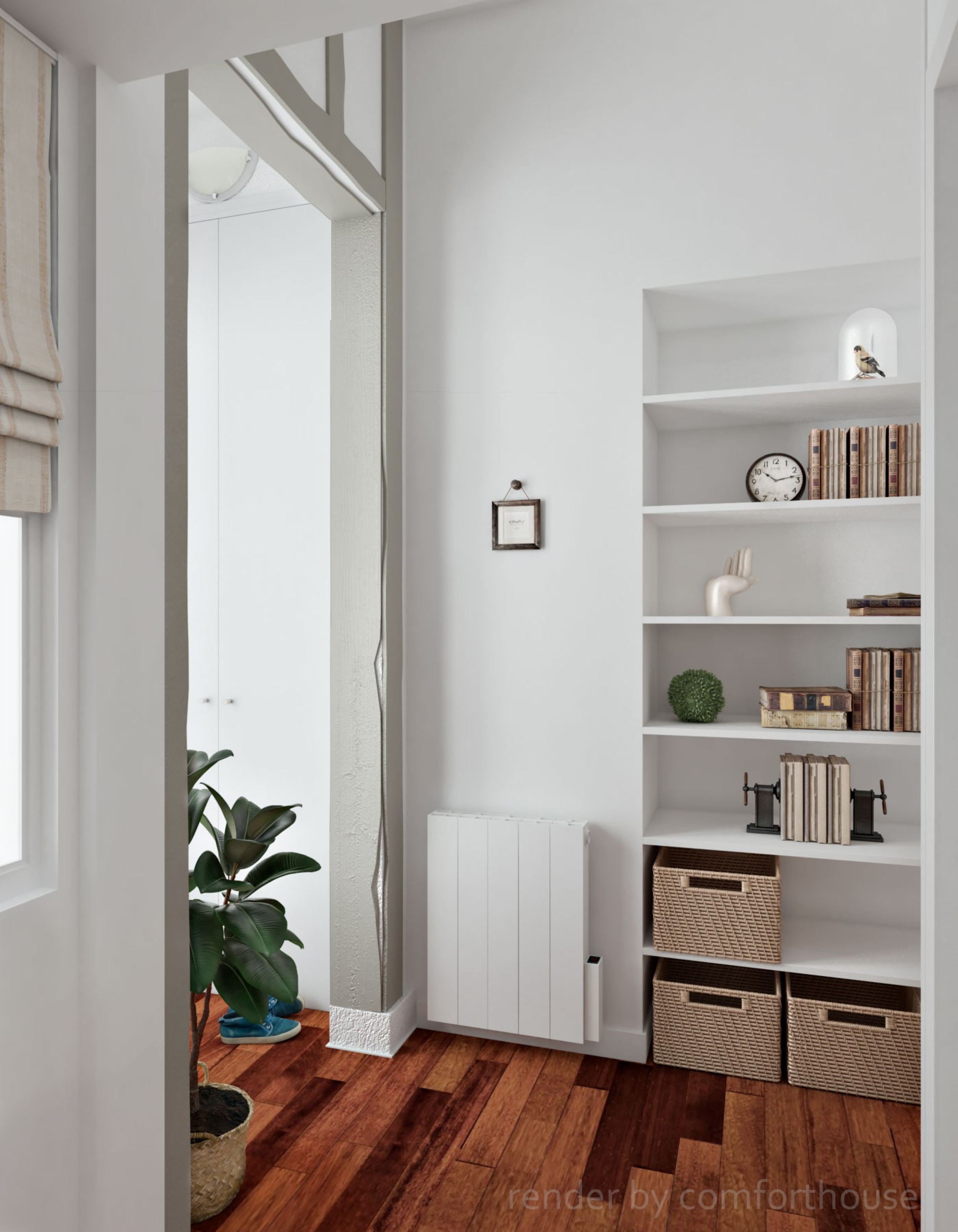 Small apartment for rent, Paris