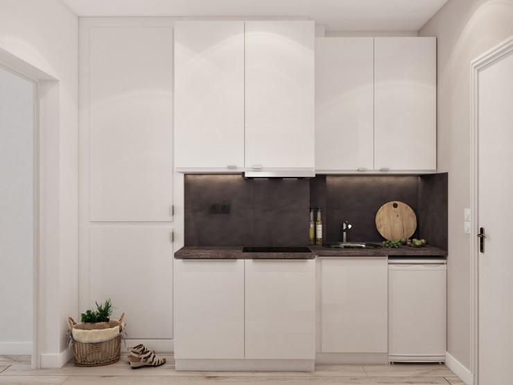 1 bedroom apartment for sale, Paris